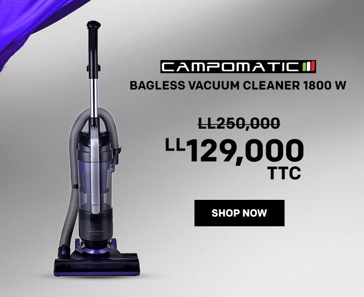 campomatic vacuum