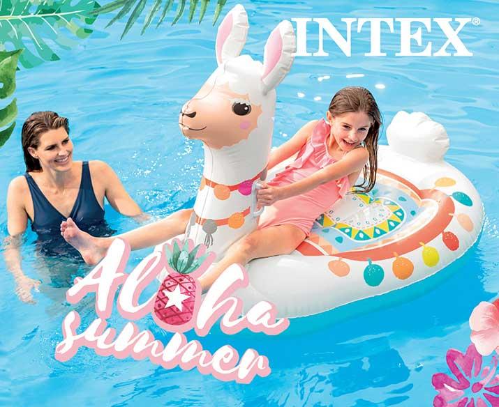Intex summer