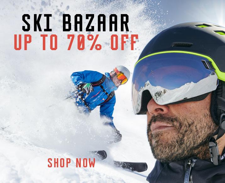 Ski bazar