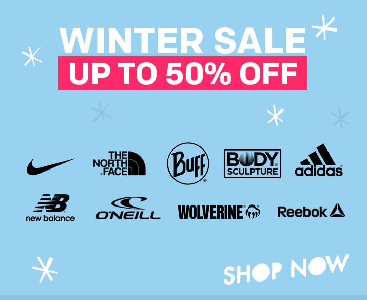 Winter Sale New